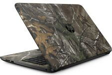 HP Camo Special Edition Laptop 15.6 LED Intel 2.56GHz 4GB 1TB DVD+RW WebCam WiFi