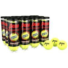Penn Championship Extra Duty Felt Tennis Balls 3 Balls Pack or Bulk