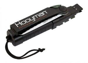 Hooyman Extendable Tree Saw with Wrist Lanyard and Sling for Cutting...
