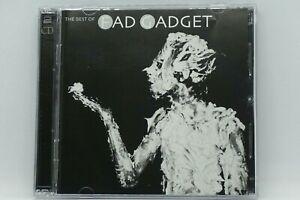 Fad Gadget : The Best of  (2CD Compilation) Album - HTF