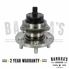 Wheel Bearing Kit fits TOYOTA AVENSIS CDT250 2.0D Front 03 to 08 1CD-FTV QH New