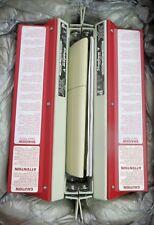 Wintriss Shadow V 9672501 Light Curtain Set