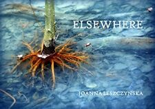 photography book 'Elsewhere' by Joanna Leszczynska  new paperback