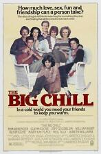 Big Chill The Movie Poster 24in x 36in