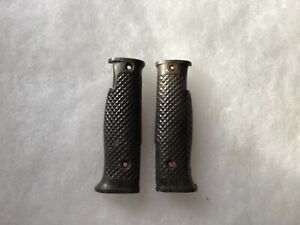 Original USGI Surplus M5/M6 Bayonet Grip Set no screws.