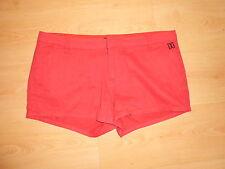 Shorts DC Shoes Chili Rosso Taglia 45 A -63%