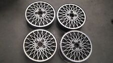 "PORSCHE  ATS Wheels 924/931/ 924 Turbo Original Wheels 15"" x 6"" GERMAN GENUINE"