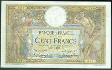 FRANCE 100 FRANCS LUC OLIVIER MERSON du 26/5/1915  ETAT: SUP  R 2840