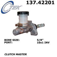 Clutch Master Cylinder-2+2 Centric 137.42201