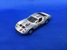 Corgi toys no. 319 Lamborghini Miura P400