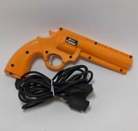 Pc American Laser Games Gamegun Game Gun Light Gun Very RARE Untested For PC