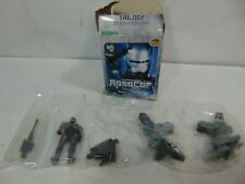 Kotobukiya Robocop Trilogy One Trading Figure Robocop w/ Damaged ED-209