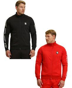 Amstaff Männer Zerura Trainingsjacke Sportjacke Größe XS bis 4XL