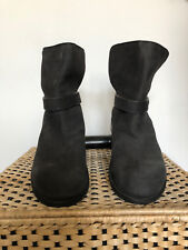 a3a5730db16 Rick Owens Ankle Boots Black Boots for Men for sale