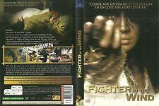 UNIQUEMENT LA JAQUETTE POUR DVD : FIGHTER IN THE WIND