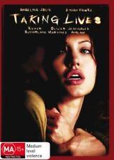 Taking Lives (DVD, 2008)