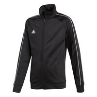 Trainingstop adidas CORE 18 PES JKTY CE9052 164 cm Jacke
