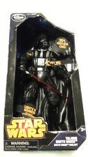 """Star Wars Talking Darth Vader 14"""" Lights & Sounds Disney Action Figure"""
