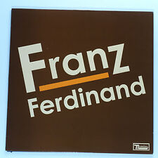 FRANZ FERDINAND - Franz Ferdinand ***Vinyl-LP***NEW***sealed***original press***