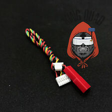 AKK/FX/Lumenier/Tramp Silicone cable for VTX (With Male JST)