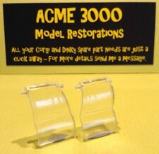 Dinky 503 Porsche Carrera 6 Reproduction Repro Pair of Plastic Gull Wing Doors
