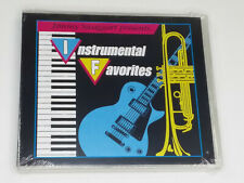 Jimmy Swaggart Presents Instrumental Favorites Ship1