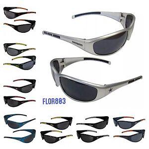NFL,MLB,NHL Team 3dot Wrap Style Sunglasses UV400