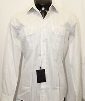 LUXUS PRADA HEMD | SHIRT PH14 MOSTO NEU NEW 41