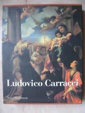 LUDOVICO CARRACCI  NUOVA ALFA ED. 1993