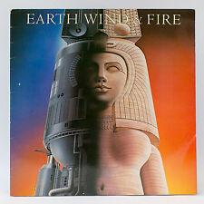 Terra Wind & Fire - Raise Vinile Record Album LP