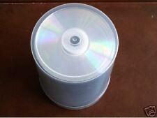 600 TAIYO YUDEN TY SILVER THERMO CDR CD-R, 80MIN, 52X