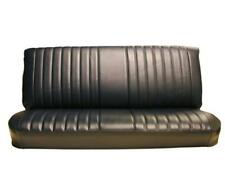 Chevy Pickup Standard Cab  All Vinyl Seat Upholstery for Front Bench 1981-1987