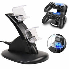 Unbranded/Generic Sony PlayStation 4 Controller Video Game Chargers & Docks