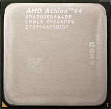 AMD ATHLON 64 3200+ - ADA3000DAA4BP -  1.8 Ghz - Socket 939 - CPU