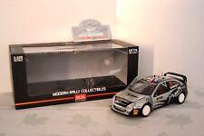 "Sun Star 1/18. Citroën Xsara WRC ""Cyprus Rally 2009"" Nº 11 P.Solberg. Réf. 4471."