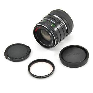 Albinar ADG Macro Focus 28mm F2.8 Lens For Minolta MD/Sony-E Mount!
