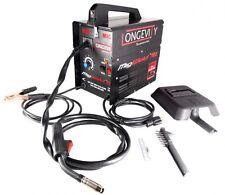 Longevity Migweld 100 100amp flux-cored mig welder (Authorized Dealer)
