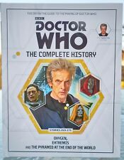 Doctor Who: The Complete History: Volume 87 (Stories 269–271)