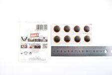 Tip Top TT-04 Fahrrad-Flickenstreifen für Rennrad Durchmesser 16 mm - 8 Stück