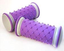 Massageroller-Set 2 tlg. Massage für Fußreflexmassage lockert die Muskulatur