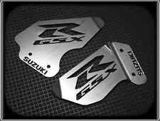 Polished Heel Plates for SUZUKI GSXR600 2000-2003 K1 K2 K3, GSXR 600