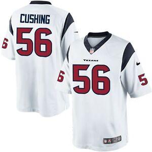 Nike NFL Youth Houston Texans Brian Cushing #56 Game Team Jersey, White