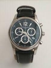 FREDERIQUE CONSTANT FC292X4B24/5/6 Chronograph Quartz watch