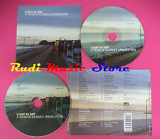 CD T Light Of Day A Tribute To Bruce Springsteen Compilation no mc vhs dvd(C37)