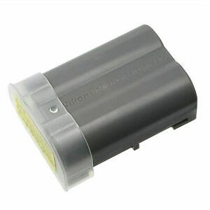 Genuine Nikon EN-EL15a Battery for Nikon D7500 D7100 D7200 D7000 D810 D850 D750