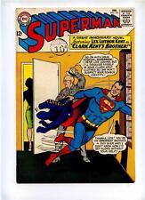 Superman #175 - DC 1965 - VFN-