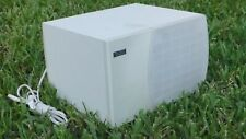 ALTEC LANSING: Computer 2.1 Sub-Woofer ACS-495 White AS-IS