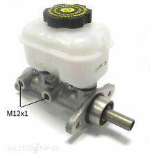 BOSCH Brake Master Cylinder FOR HOLDEN COMMODORE VZ ABS W/ Corner Brake Control