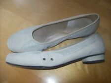 Ros Hommerson leather flats - women's size 12 N