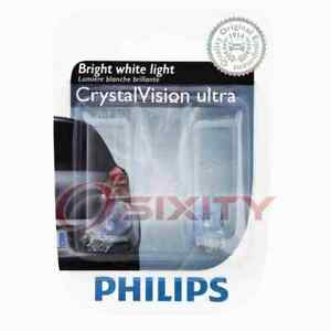 Philips Center High Mount Stop Light Bulb for Saturn LS LS1 LS2 LW1 LW2 2000 xs